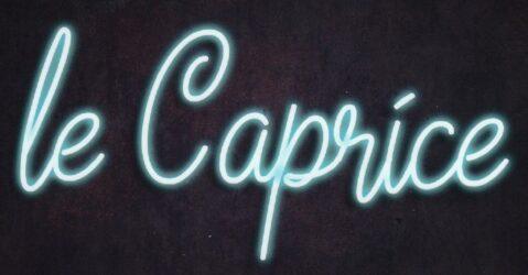 Le Caprice – fransk Restaurant